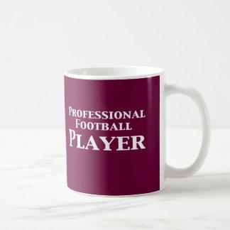 Professional Football Player Gifts Mug