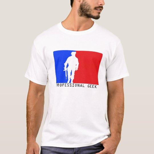 professional geek T-Shirt