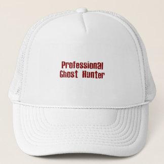 Professional Ghost Hunter Trucker Hat