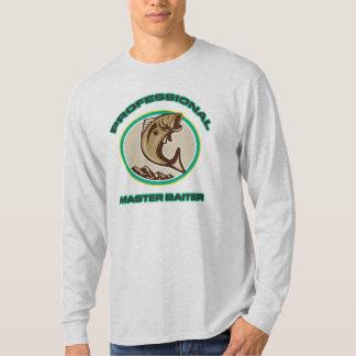 Professional Master Baiter T-Shirt