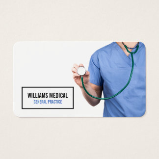 Professional Medical Practice Health Clinic