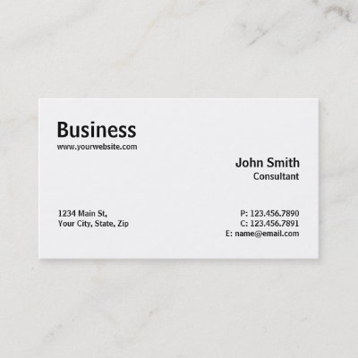 Construction manager modern twill grid business card zazzle reheart Images