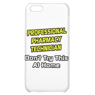 Professional Pharmacy Technician .. Joke iPhone 5C Cover