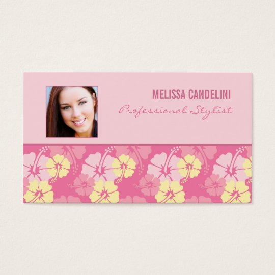 Professional Photo Business Cards
