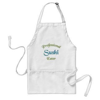 Professional Sushi Eater Standard Apron