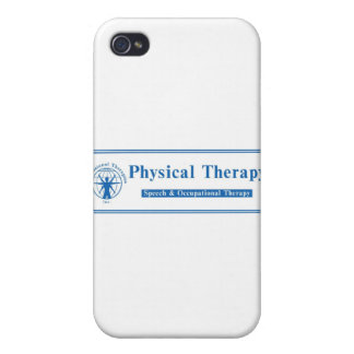 Professional Therapies Inc.  The Sign iPhone 4/4S Case