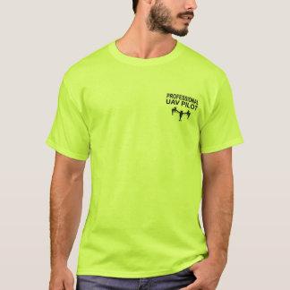 Professional UAV Pilot Shirt