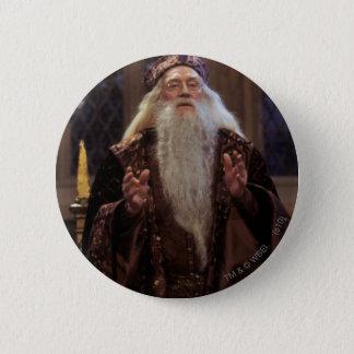 Professor Dumbledore 6 Cm Round Badge