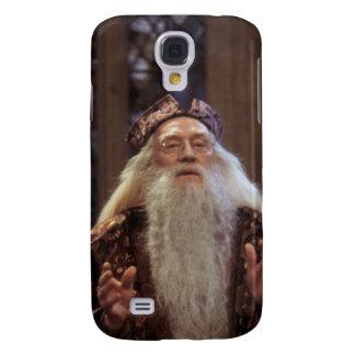Professor Dumbledore Galaxy S4 Case