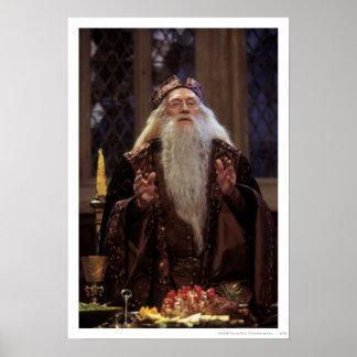 Professor Dumbledore Poster