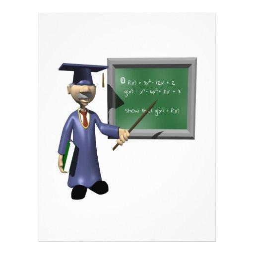 Professor Flyer