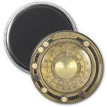 Professor Temple's Adaptive Marconiscope Magnets