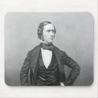 Professor William Sterndale Bennett Mouse Pad