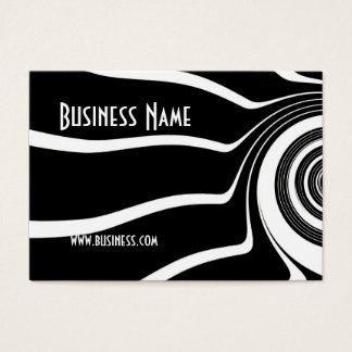 Profile Card Black & White Style Spin (1)