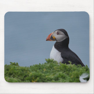 Profile Puffin Mouse Mat