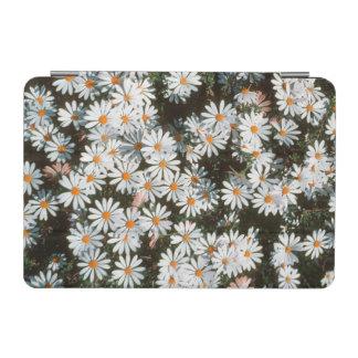 Profusion Of White Daises (Asteraceae) iPad Mini Cover