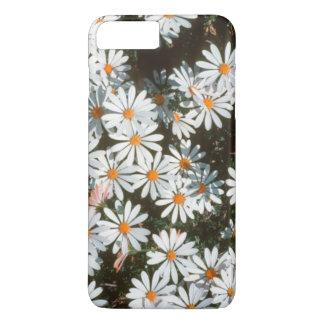 Profusion Of White Daises (Asteraceae) iPhone 8 Plus/7 Plus Case