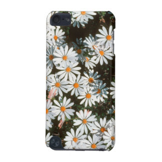 Profusion Of White Daises (Asteraceae) iPod Touch 5G Case
