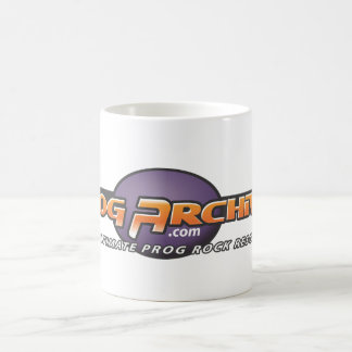 Progarchives.com Official Mug