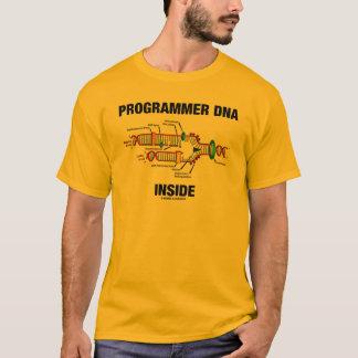 Programmer DNA Inside (DNA Replication) T-Shirt