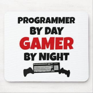 Programmer Gamer Mouse Mat