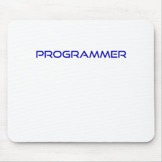 Programmer Mouse Pads