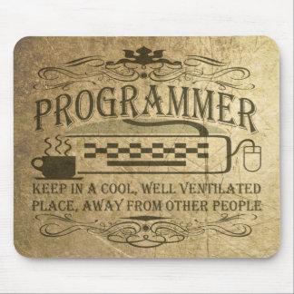 Programmer Mousemats