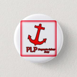 Progressive Labour Party 3 Cm Round Badge
