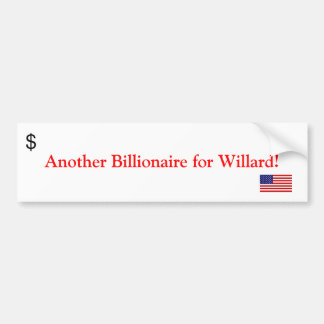 progressive, satirical bumpersticker bumper sticker