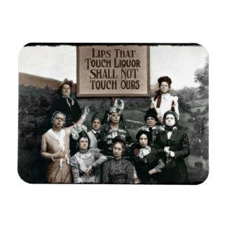 Prohibition Ladies Magnet