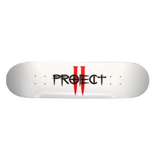 Project-11 Skateboard