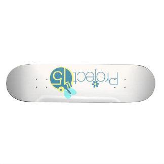 Project 15 Skateboard