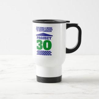 Project 30 Travel Mug