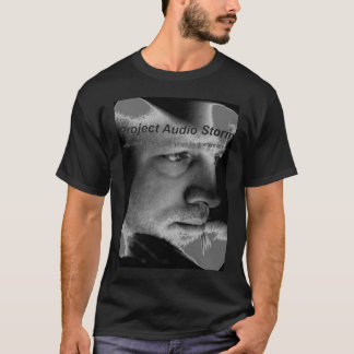 Project Audio Storm New stuff T-Shirt