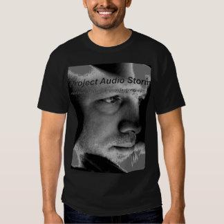 Project Audio Storm New stuff T Shirts