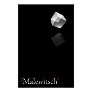 Project Malewitsch Poster