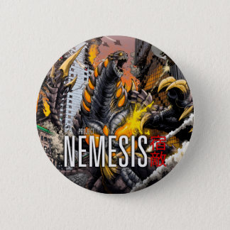 Project Nemesis - Matt Frank - Button