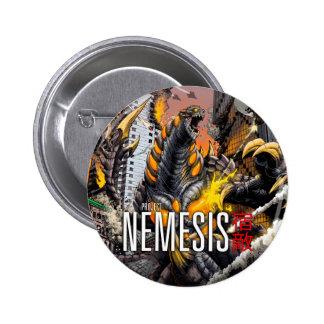Project Nemesis - Matt Frank - Button