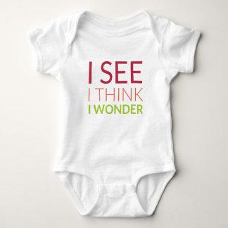 Project Zero 50 Baby Shirt