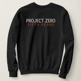 Project Zero 50 Women's Sweatshirt