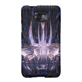 Projection Image Samsung Galaxy S Case