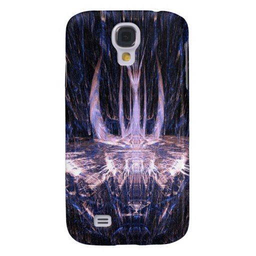 Projection Image Samsung Galaxy S4 Cases