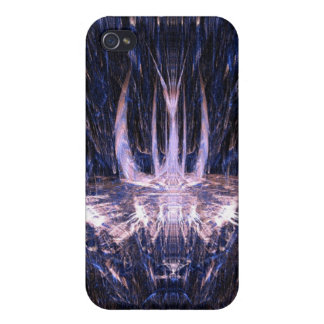 Projection Image iPhone 4/4S Covers