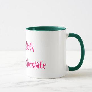 Projekt Deth, Loves Hot Chocolate