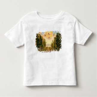 Prologue: The delightful woodland island Toddler T-Shirt