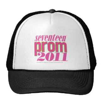 Prom 2011 - Lt. Pink Cap