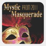 Prom 2011 Mystic Masquerade Party