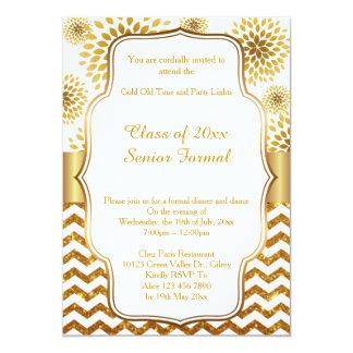 Prom senior formal class 2017 card