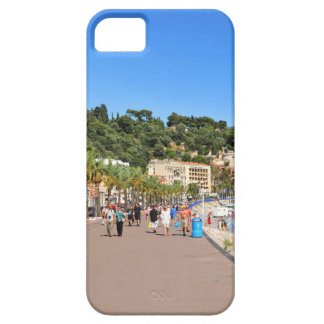Promenade des Anglais Barely There iPhone 5 Case