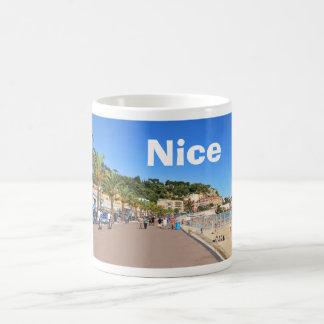 Promenade des Anglais Coffee Mug